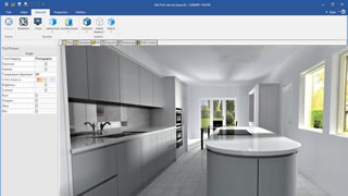 CABINET VISION xRendering Software